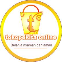 Logo tokopekita online