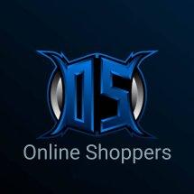 Logo Online Shoppers