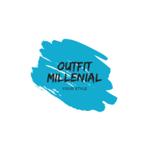 Logo Outfit Millenial