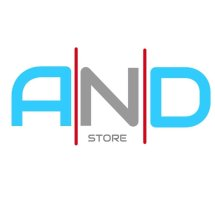 Logo and_store22