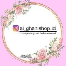 Logo aL_GhaniShop.id