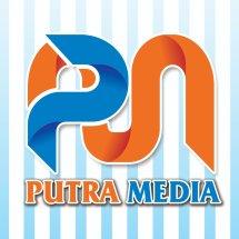 Logo Putra Media Bekasi