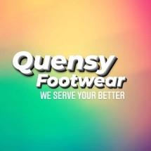Logo quensy footwear