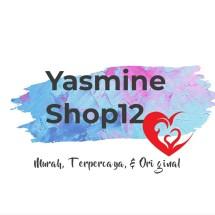 Logo YasmineShop12