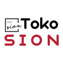 Logo TOKO SION Jakarta