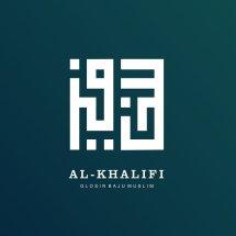 Logo Al Khalifi Muslimwear