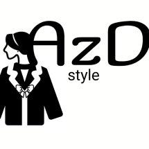 Logo AzD Style