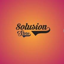 Logo solusionstor