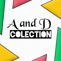 Logo A&D.colection