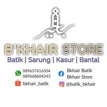 Logo B'KHAIR STORE
