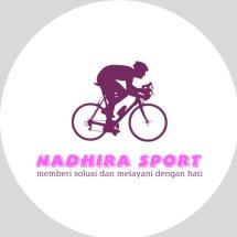Logo Nadhira Sport