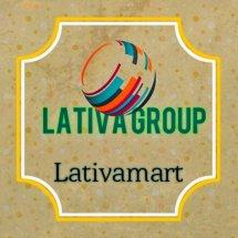 Logo Lativamart