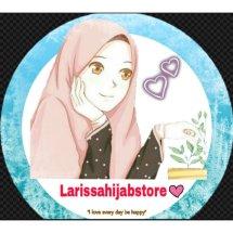 Logo Larissahijabstore