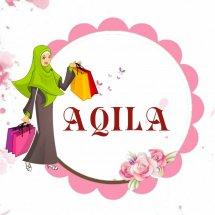 Logo widy aqila store