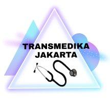 Logo TRANSMEDIKA JAKARTA