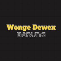 Logo wonge dewex