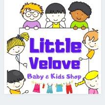Logo littlevelove