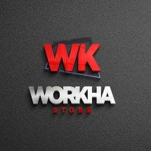 Logo Workha Store