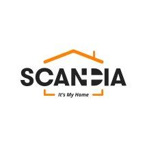 Logo SCANDIA Indonesia