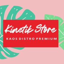 Logo Kinetik Fashion Distro