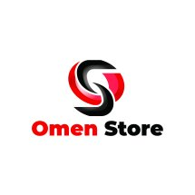 Logo omen_store.com