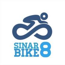 Logo Sepeda Sinar Bike 8