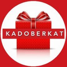 Logo KadoBerkat