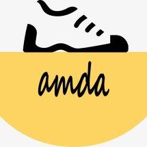 Logo AmdaOriginal