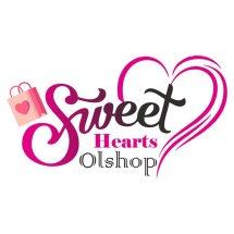 Logo Sweet Hearts Olshop