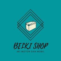 Logo belki shop