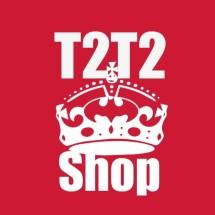 Logo T2T2 Shop