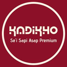 Logo kadikho foods