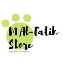 Logo M Al-Fatih Store