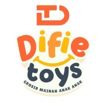 Logo difie toys