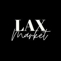 Logo LAX Market