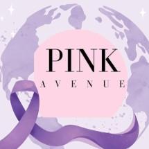 Logo PinkAvenue