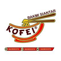 Logo Bakmi Kofei