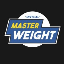 Logo Official Master Weight