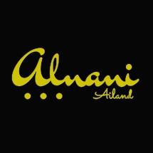 Logo Alnani Ailand