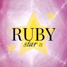 Logo RubyStar11