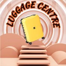 Logo luggage centre