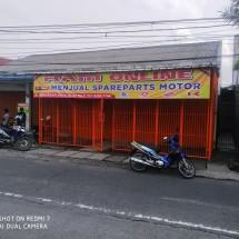 Logo Harapan Agung Motor (HAM Online)