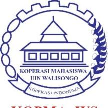 Logo Kopma Walisongo.