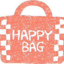 """Logo """"HAPPY-BAG"""""""
