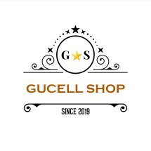 Logo Gucell Shop