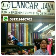 Logo LANCAR JAYA_SATIN