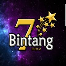 Logo Tujuh Bintang Store