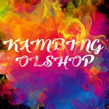 Logo kambing olnshop