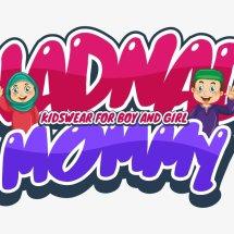 Logo Nadnad Mommy