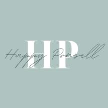 Logo happy ponsell